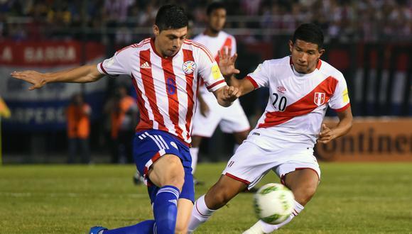 Peru Vs Paraguay Eliminatorias Qatar 2022 Fecha Horario Y Canal De Tv En Hd Del Partido En Asuncion Fecha 1 De Clasificatorias Futbol Peruano Depor
