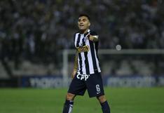 Pablo Míguez: los detalles de su llegada y su buena relación con Carlos Bustos