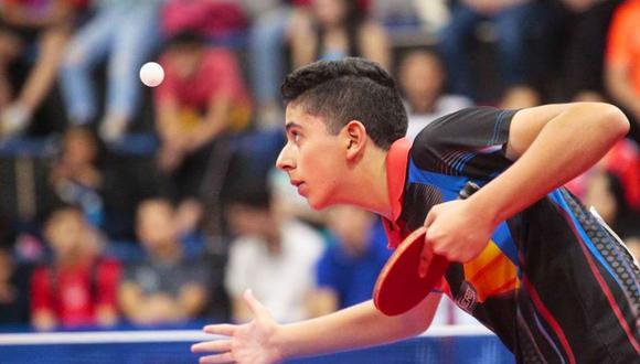 El peruano Carlos 'Nano' Fernández acumula 5,901 puntos. (Difusión)