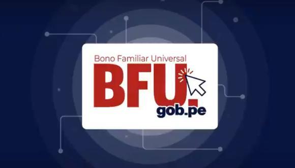 Segundo Bono Universal: conoce aquí el cronograma y si eres beneficiario para cobrar. (MTPE)