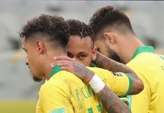 """""""Estamos en contra, pero nunca le diremos que no a Brasil"""": la postura de la selección brasileña sobre la Copa América"""
