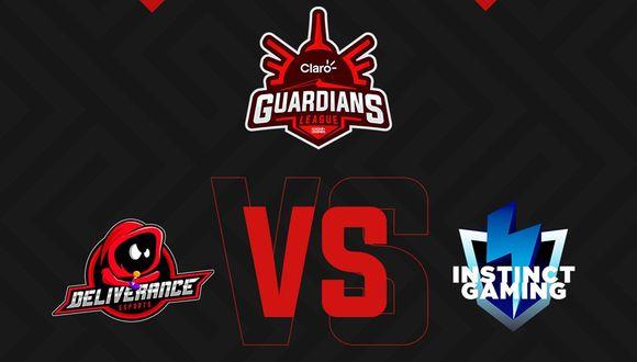 Claro Guardians League EN VIVO: Deliverance Esports vs. Instinct Gaming por semifinales. (Foto: Riot Games)