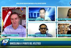 'Full Deporte por Depor': ¿Lionel Messi debería continuar en Barcelona?