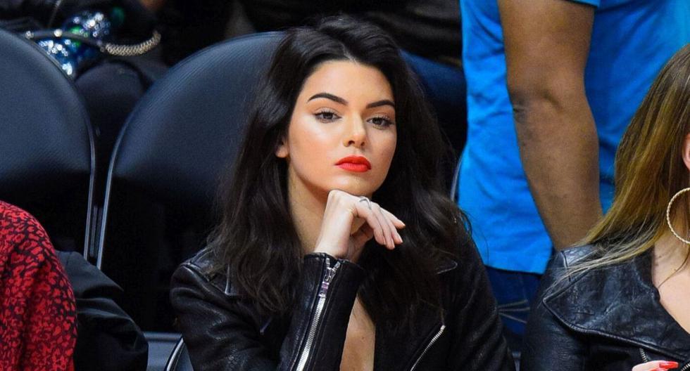 Kendall Jenner suele volver populares las prendas que luce. (Foto: Getty Images | Noel Vasquez)