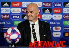 """FIFA se reafirma y amenaza: """"Si algunos quieren irse, que acepten las consecuencias"""""""
