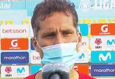 """Butrón tras derrota de Alianza: """"Si tenemos que cag****, la cag****, pero con una ostra bien grande y sin miedo"""""""