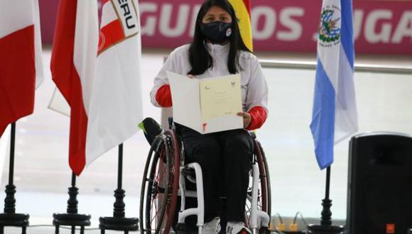 Renzo Manyari, presidente del Comité Olímpico Peruano, destacó el compromiso que pondrán a favor de los deportistas y Para deportistas. (Foto: Difusión)
