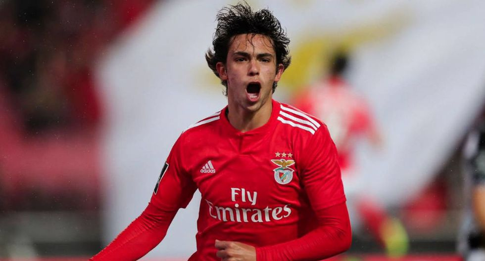 Joao Félix. (Getty Images)