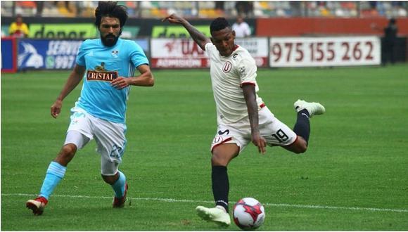 Universitario y Cristal disputaron finales de Copa Libertadores. (Foto: GEC)