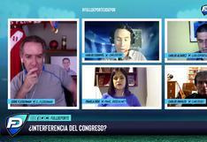 La opinión de 'Full Deporte por Depor' sobre el proyecto de ley del Congreso y el fútbol peruano