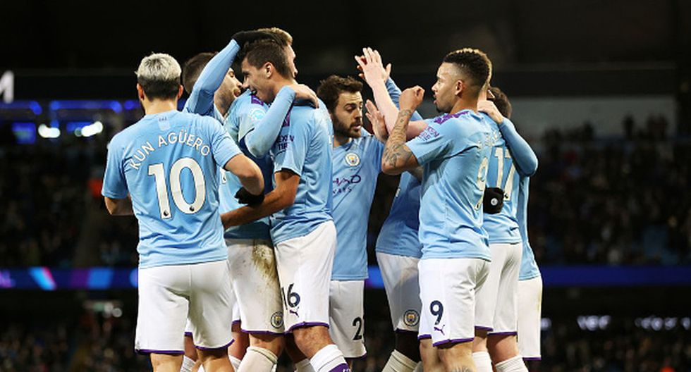 Manchester City vs. West Ham: ver goles, resumen y video HIGHLIGHTS del 2-0 'ciudadano' por fecha 26 de la Premier League 2020 Inglaterra | Depor