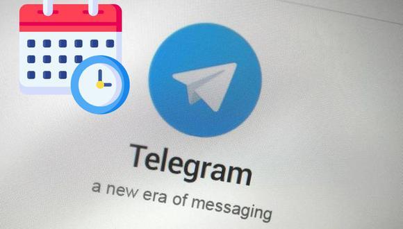 No dejes pasar fechas especiales y pasar malos momentos, programa tus mensajes desde Telegram con este truco (Foto: Reuters/ Thomas White)