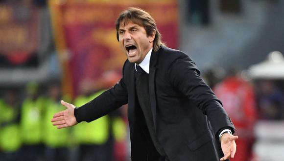Conte no seguiría en Inter de Milán. (Foto: Agencias)