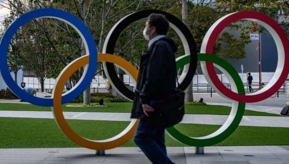 Tokio 2020 se celebrará el próximo año, aunque aún no hay fecha exacta. (Foto: AFP)