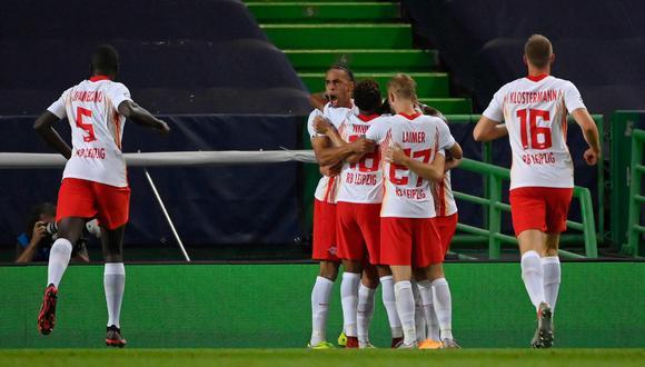 Leipzig podrá recibir el apoyo de 8.500 aficionados | Foto: AFP
