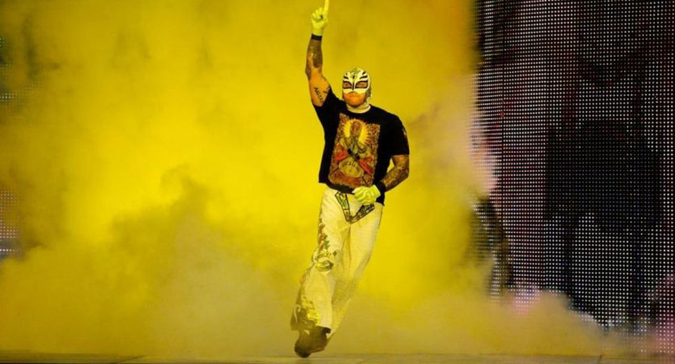 (WWE)