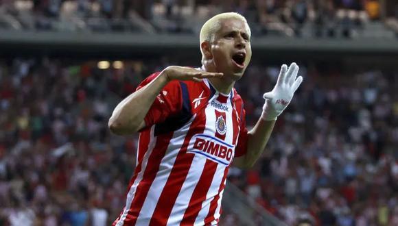 El 'Bofo' Bautista es uno de los referentes de Chivas de Guadalajara. (Foto: Getty Images)