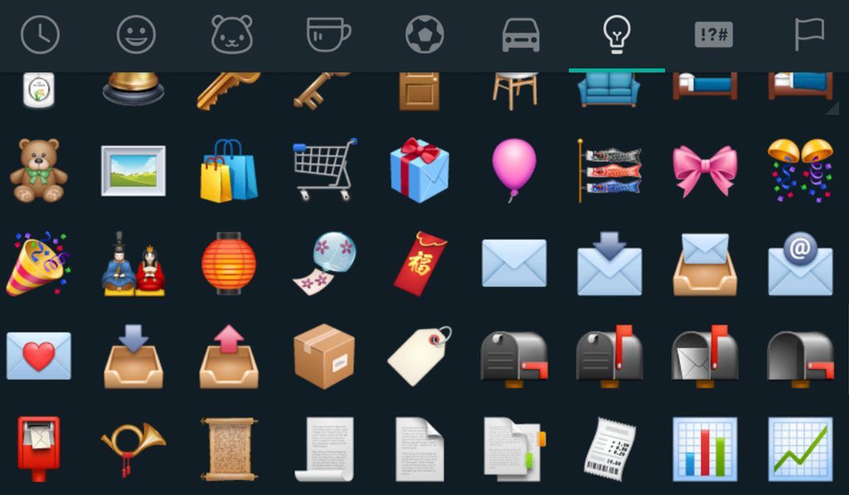 ¿Sabes lo que significa el color rosado del emoji del lazo de WhatsApp? Aquí te lo contamos. (Foto: Mag)