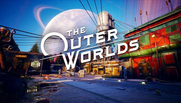 """Así luce """"The Outer Worlds"""" con la actualización para PlayStation 5 a 60 FPS"""