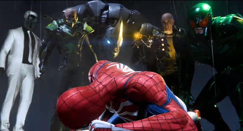 Spider-Man (Foto: PlayStation)