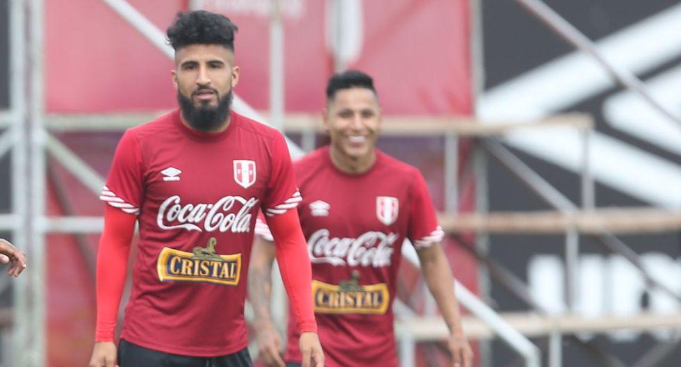 Selección Peruana | Josepmir Ballón. (Foto: GEC)