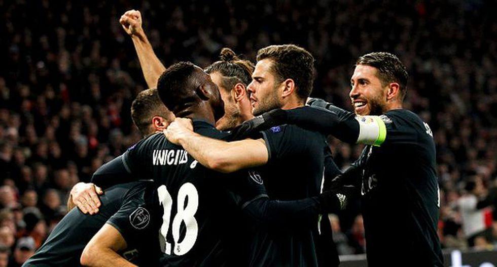 En Real Madrid ya piensan en el próximo mercado de fichajes. (Foto: Getty)