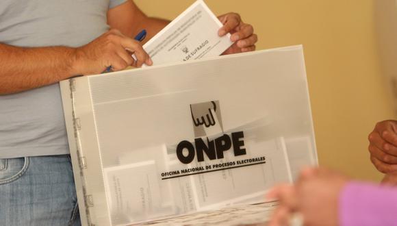 Conoce los primeros resultados de las Elecciones Generales 2021 (Foto: Depor).