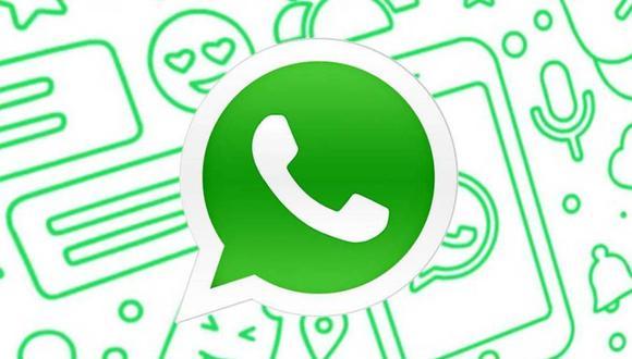 """Se trata de las herramientas """"Ver una sola vez"""" y """"WhatsApp multidispositivos"""", funciones que millones de cibernautas estaban esperando (Foto: Archivo GEC / WhatsApp)"""