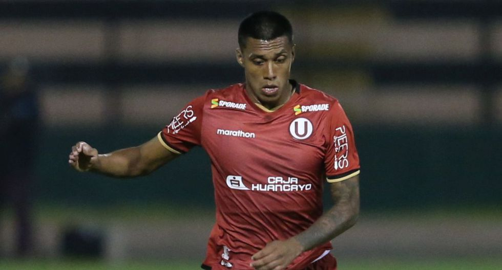 Junior Morales (Foto: GEC)