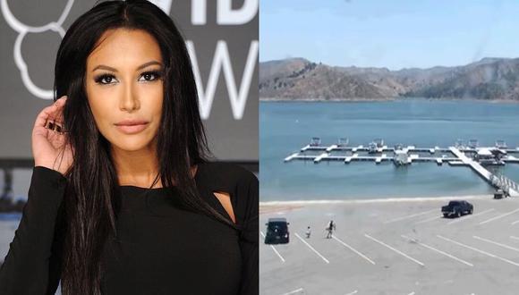 La Policía encontró un cuerpo en el lago donde desapareció la actriz Naya Rivera el pasado 8 de julio. (Foto: Instagram/Captura de video)