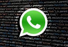 Conoce el mensaje de WhatsApp que por nada del mundo debes abrir