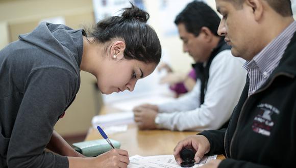 Sufragar significa asumir una gran responsabilidad que requiere un voto consciente e informado.