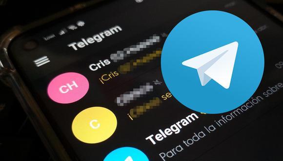 ¿Quieres saber cómo desarchivar una conversación en Telegram? Usa estos sencillos pasos. (Foto: Telegram)