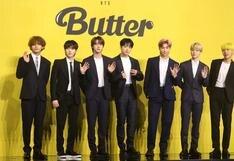 """Entérate quién es el líder de """"BTS"""" y su sorprendente coeficiente intelectual"""