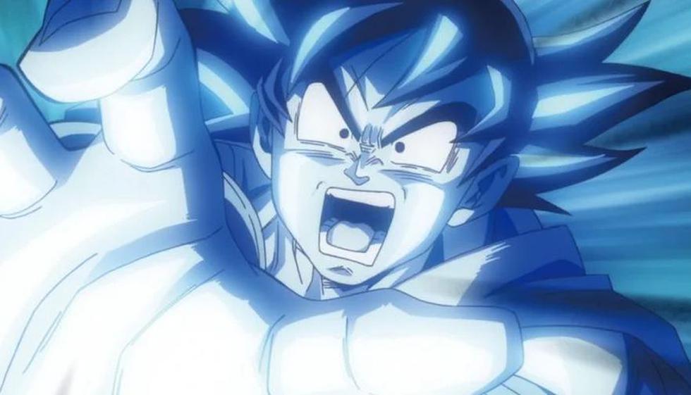 Dragon Ball | 'Kamehameha' es la técnica más conocida de Goku