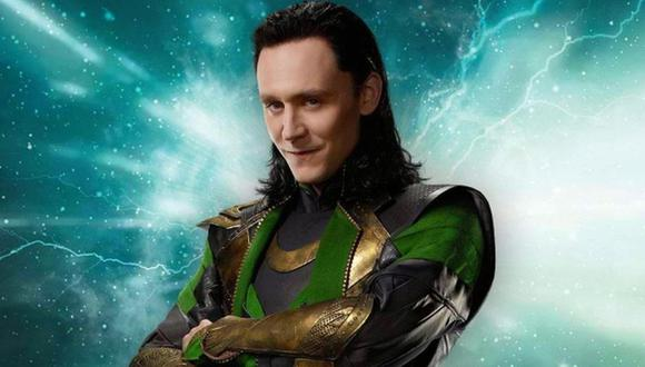 Marvel introduciría a Loki de niño en la serie de Disney Plus. (Foto: Marvel)