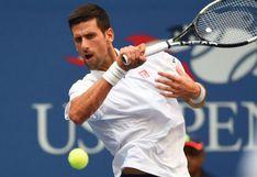 No pierde más tiempo: Novak Djokovic volvió a los entrenamientos y apunta a jugar el US Open 2020