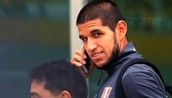 Luis Abram estaría cerca de llegar al Granada, según prensa española. (Foto: EFE)