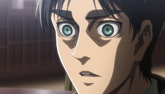 Shingeki no Kyojin Temporada 4: el final del anime se emitirá en Latinoamérica (Foto: Wit Studios)