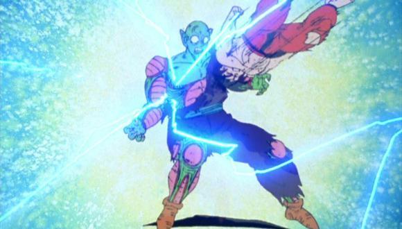 "Dragon Ball: así fue como Piccolo ""vio"" el cabezazo que recibió por parte de Goku en épica batalla (Toei)"