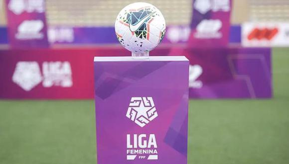 Conoce todos los resultados y la tabla de posiciones tras la primera fecha de la Liga Femenina 2021. (Foto: Twitter / @ligafemfpf)