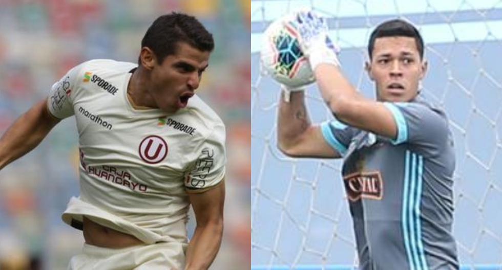 Los jugadores seleccionables de Universitario y Sporting Cristal. (Foto: GEC / Liga 1)
