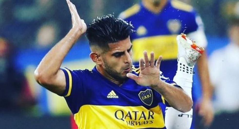 Carlos Zambrano se recuperó de una lesión en las costillas y pasa cuarentena en Argentina. (GEC)
