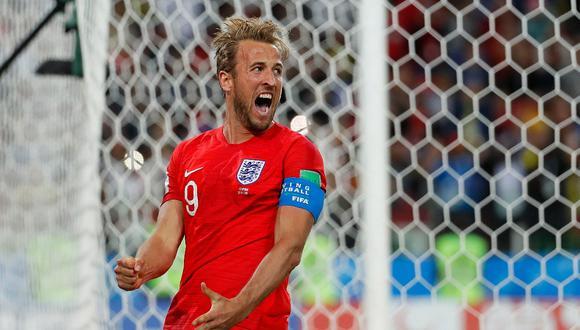 Harry Kane ya confesó que desea salir del Tottenham la próxima temporada. (Foto: Getty)