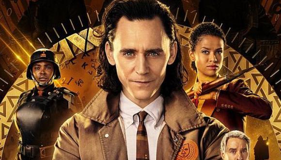 """""""Loki"""" continúa desarrollando el modelo de viaje en el tiempo de MCU, presentando a los espectadores a la Time Variance Authority (Foto: Disney Plus)"""