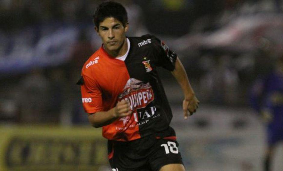 Jesús Arismendi es hincha de Melgar y cumplió un sueño al regresar al equipo. (USI)