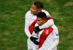 Lo sufrieron: así narraron en Chile los goles de Perú en el Clásico del Pacífico [VIDEO]