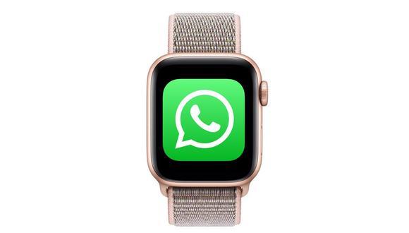 Conoce la forma correcta para instalar WhatsApp en tu Apple Watch de forma fácil. (Foto: Applesfera)