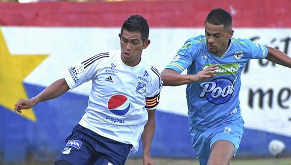 Millonarios perdió por 4-3 ante Jaguares por la jornada 11 de la Liga BetPlay 2021. (Foto: Millonarios)