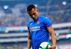 Cuidado, 'Yoshi': Cruz Azul confirmó ocho nuevos casos de infectados de coronavirus en el club